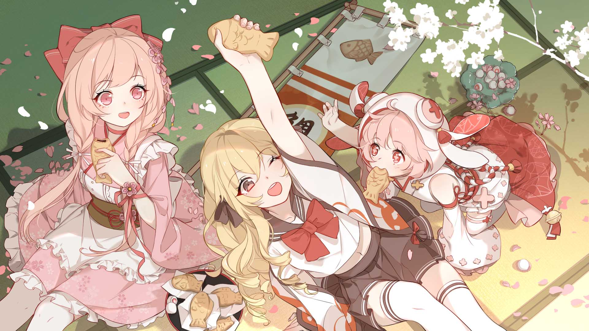 Food Fantasy Recipes: Complete Guide - Dishes & Ingredients