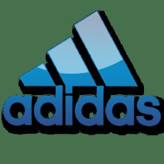 Adidas logo for Dream League Soccer Team