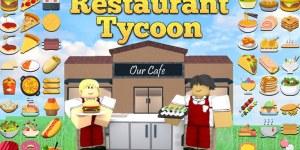 Restaurant Tycoon 2 Codes - Complete List