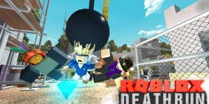 Roblox Deathrun Codes - Complete List