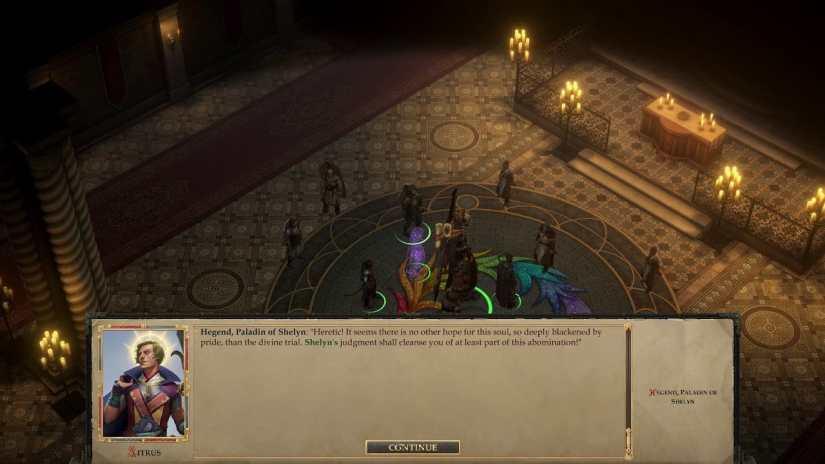 valerie guide in pathfinder kingmaker