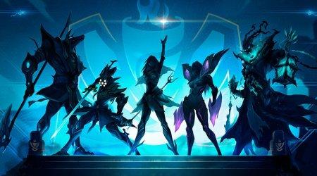 Ya puedes armar tu equipo para el torneo de Clash de League of Legends