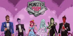 finales de monster prom
