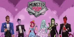 finales de monster prom