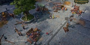 Pathfinder Kingmaker: Valerie Quest Guide