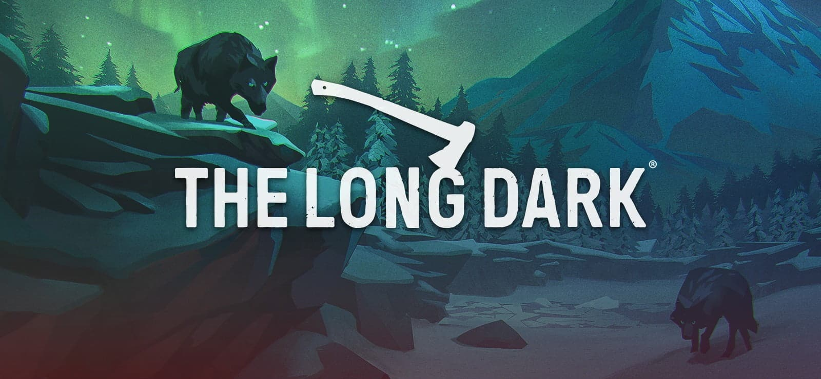 The Long Dark Complete Map