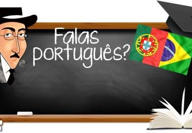 Curso gratis de portugués gratis