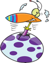 Los colores en francés: vocabulario para niños