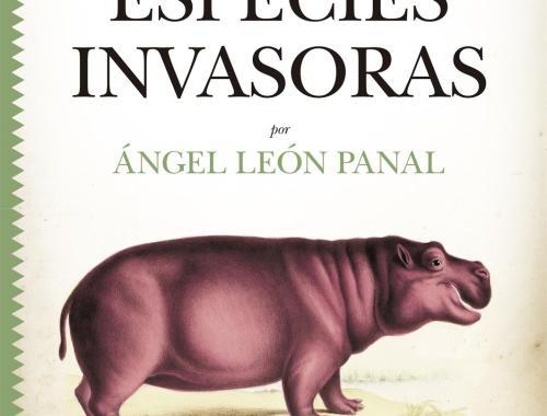 Historia de las especies invasoras, Ángel León
