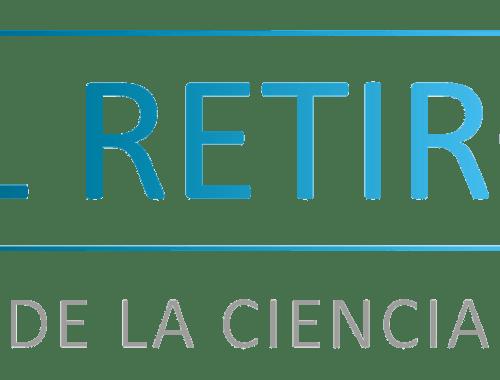 Logo El Retiro de la Ciencia