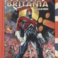 Crítica del Capitán Britania de Alan Moore: ¿Un Alan Moore menor? Ni mucho menos