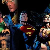"""Imágenes de las diferentes """"Liga de la Justicia"""""""