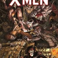 """""""X-Men. La maldición de los mutantes"""". Tomo de Héroes Marvel que amplía notablemente la saga. Portada, crítica y las mejores imágenes"""