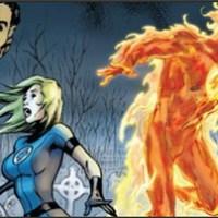 Los 4 Fantásticos de Jonathan Hickman. Análisis de una etapa sobresaliente (primera parte).