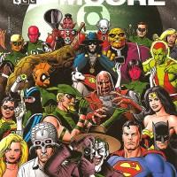 """""""El universo DC de Alan Moore"""". Crítica, contenidos, portada y las mejores imágenes de este imprescindible recopilatorio del, posiblemente, mejor guionista de cómics de todos los tiempos"""