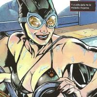 """""""Catwoman"""" volumen 2 (""""Catwoman"""" 7 a 12 USA). Nuevos episodios de las refrescantes aventuras de la heroína más sexy del Nuevo Universo DC"""