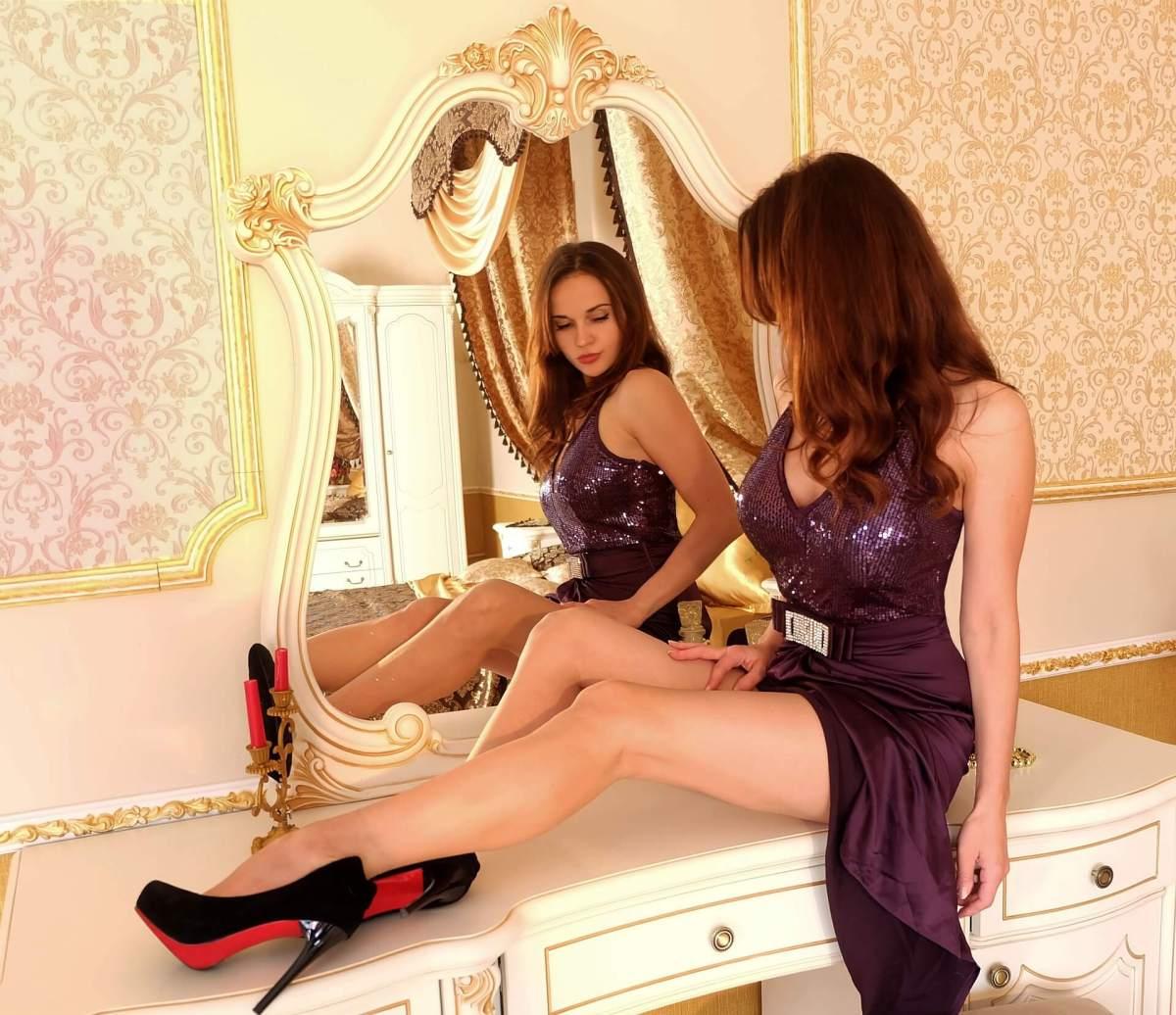 Mejorar la Autoestima Sexual