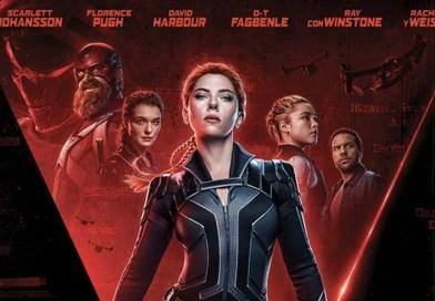 Trailer Black Widow (2021)