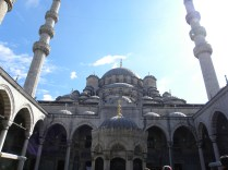 """Yeni Cami or """"New Mosque"""""""