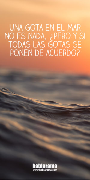 nice quote spanish