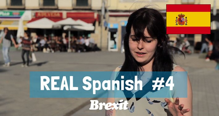 brexit spanish uk thoughts