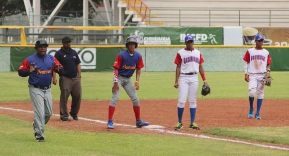 PanamericanoU14_Venezuela&Dominicana6