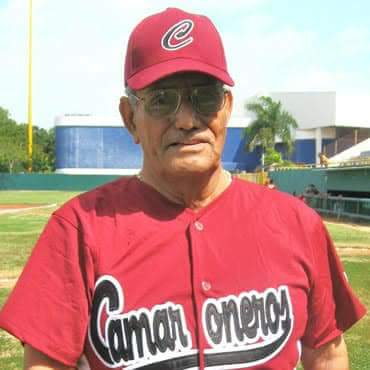 "Fallese don Jesus ""Zacatillo"" Guerrero Cano."