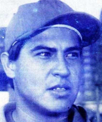 A 27 años de la partida de Manuel Alonso Ronquillo Gardea