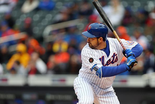 Mets Barren a Nacionales y Adrián González pega Grand Slam