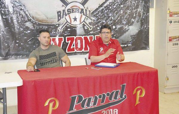 Alfonso Pulido y Elioth Bracamontes, los refuerzos para la final de la Liga Regional