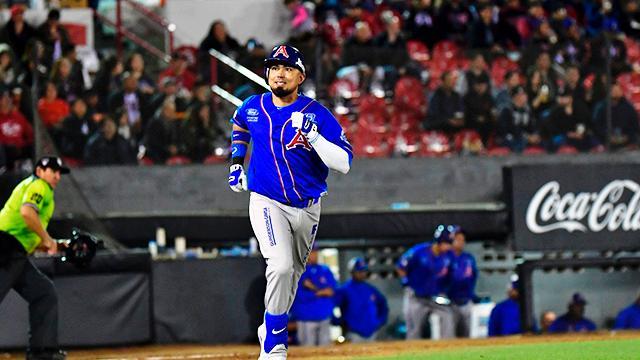 "Jesús ""Jesse"" Castillo llega a 100 cuadrangulares en LMB"