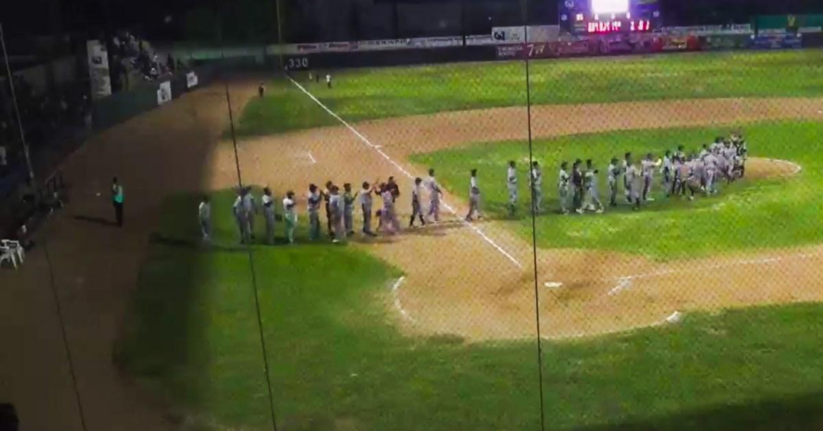 Faraones de Nuevo Casas Grandes derrota en casa 6 por 4 a Soles de Ojinaga