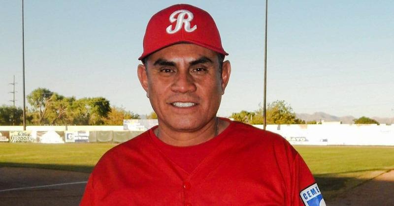 """Héctor """"Zacatillo"""" Guerrero sería el mánager de Indios de Juárez en el estatal"""