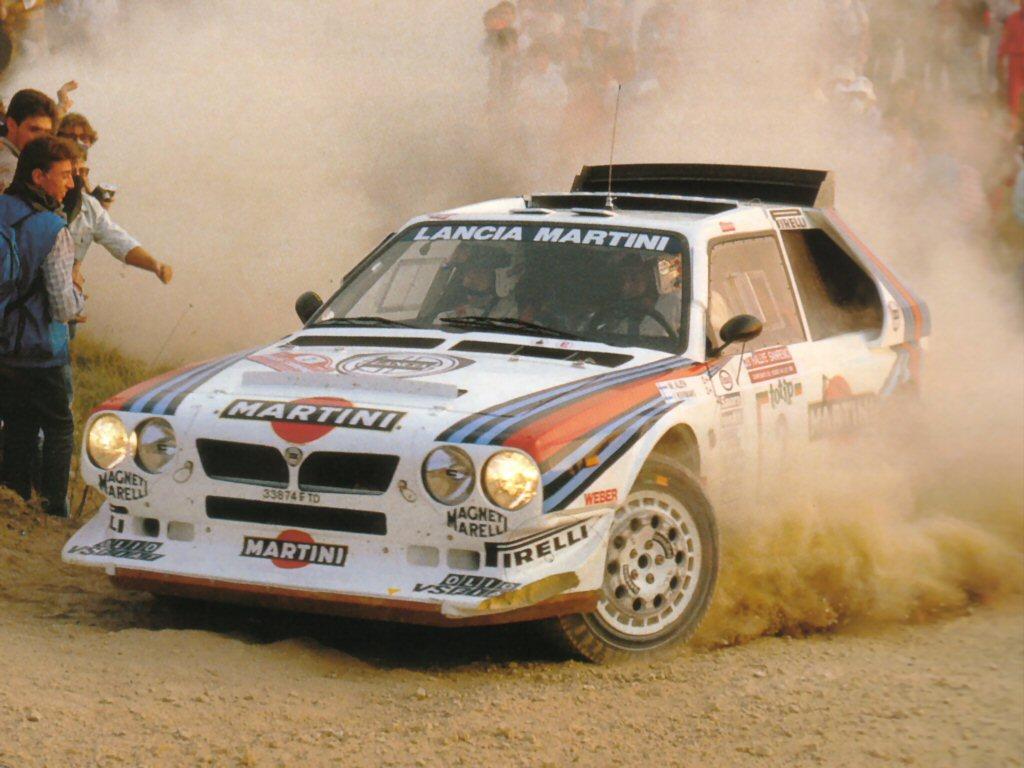 Henri_Toivonen; Estoril; F1; Lancia; Lancia_Delta
