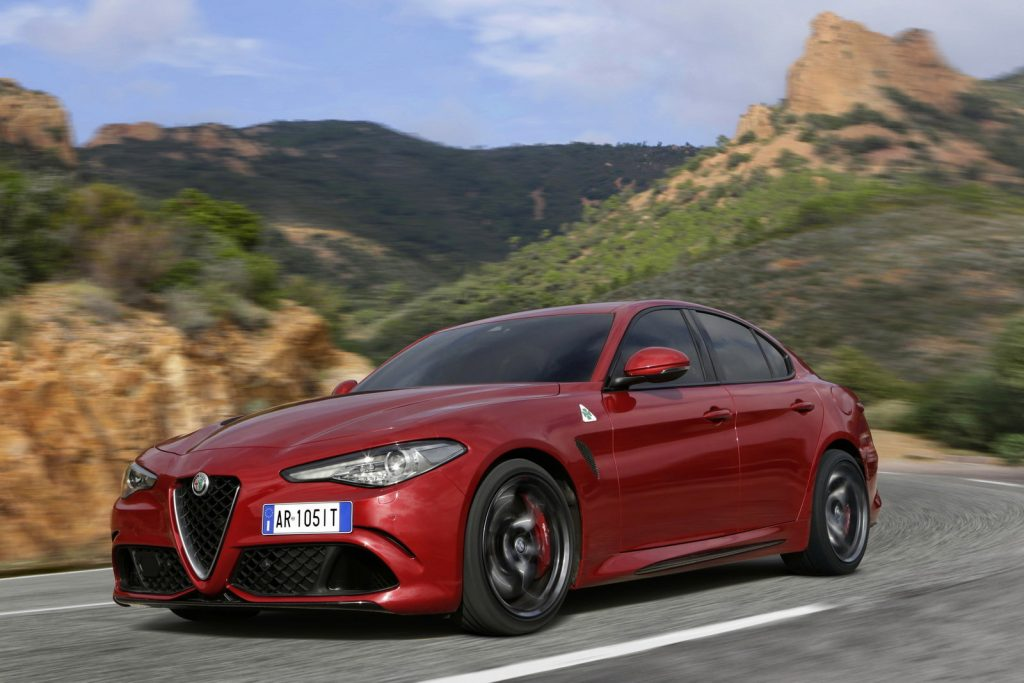 Alfa_Romeo; Alfa; Alfa_Romeo_Brera; Giulia_Quadrifoglio_Verde; Alfa_Romeo_History