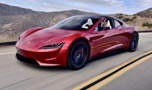 Los números de Tesla molan