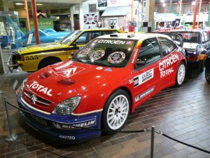 Eje trasero autodireccional: Cuando Citroën meó a Porsche