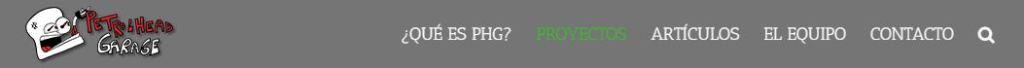 Blogs; 8000_Vueltas, 8000vueltas, Fuelwasters; Fuel_wasters; Petrolheadgarage; Petrolhead_garage