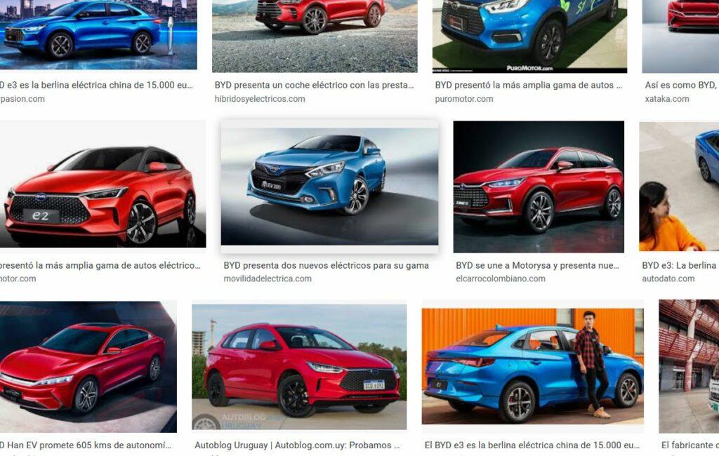 Gama_BYD; BYD; Electric_car; coche_electrico