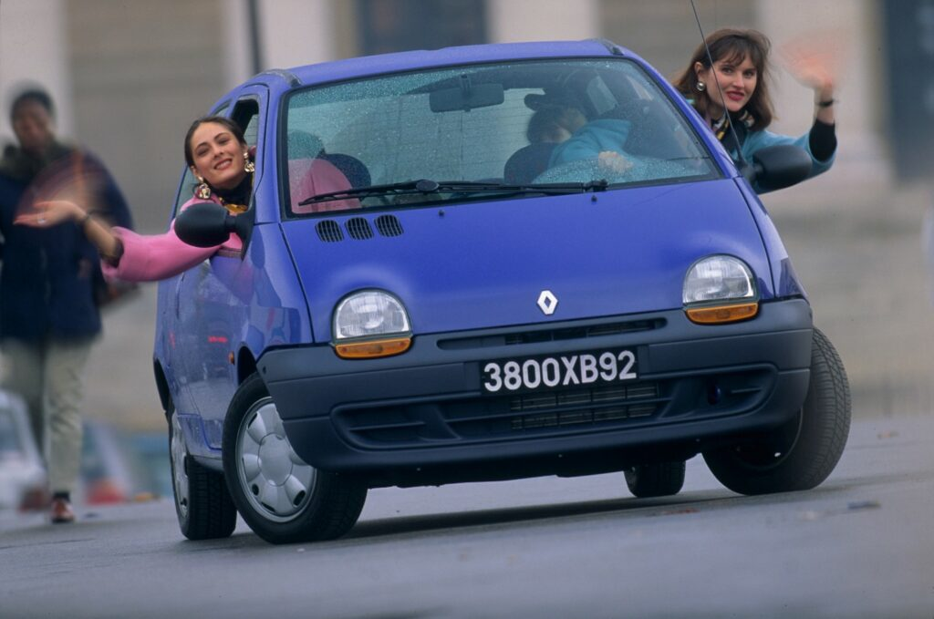 Renault; RenaultTwingo; Renault_Twingo; Twingo