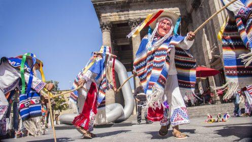 Resultado de imagen para día de la hispanidad guatemala