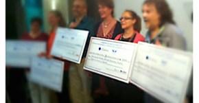 I Premios Solidarios de la Fundación Ananta y la Fundación Alberto Contador