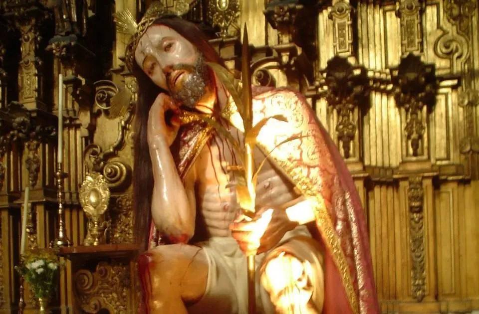 Pedro Donde Apostol Murio El