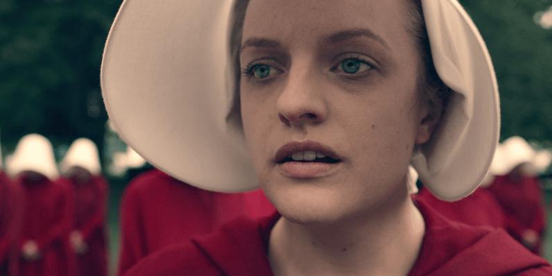 offglen handmaids tale premiere salvaging