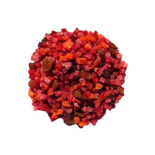 חליטת פירות לתה בטעם סיידר