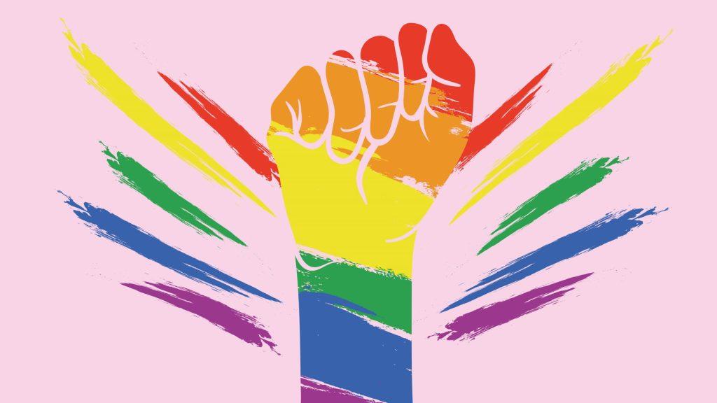 «Nume nid gsprängt» im Kanton Bern bei der statistischen Erfassung von LGBTI-feindlicher Gewalt