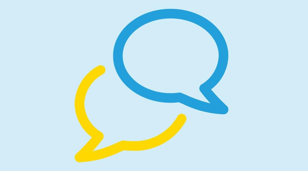 Die Gesprächsgruppe für trans und inter Menschen geht online