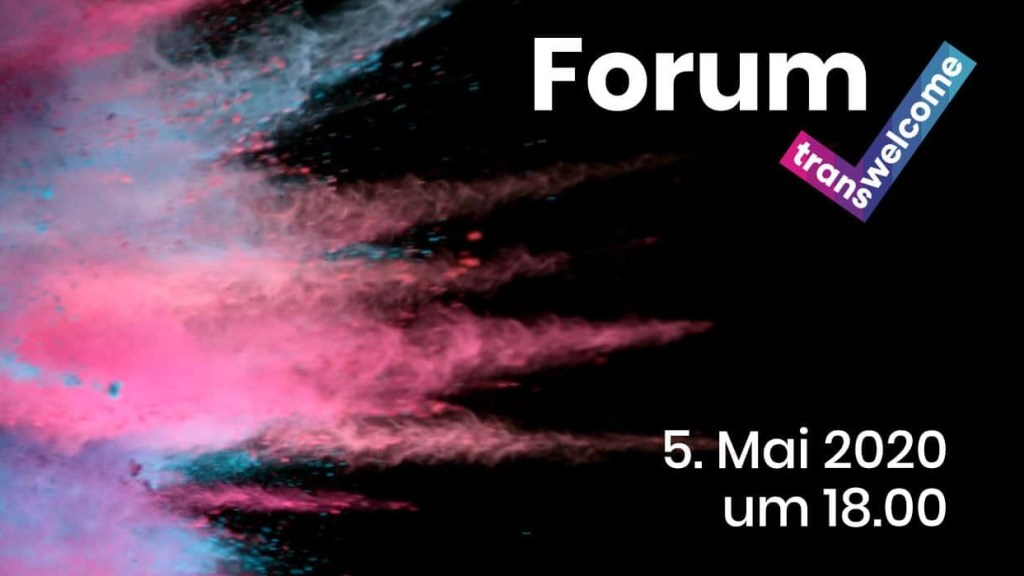 Forum trans welcome