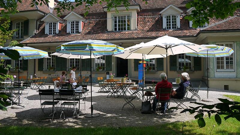 Willkommen in der Villa Bernau
