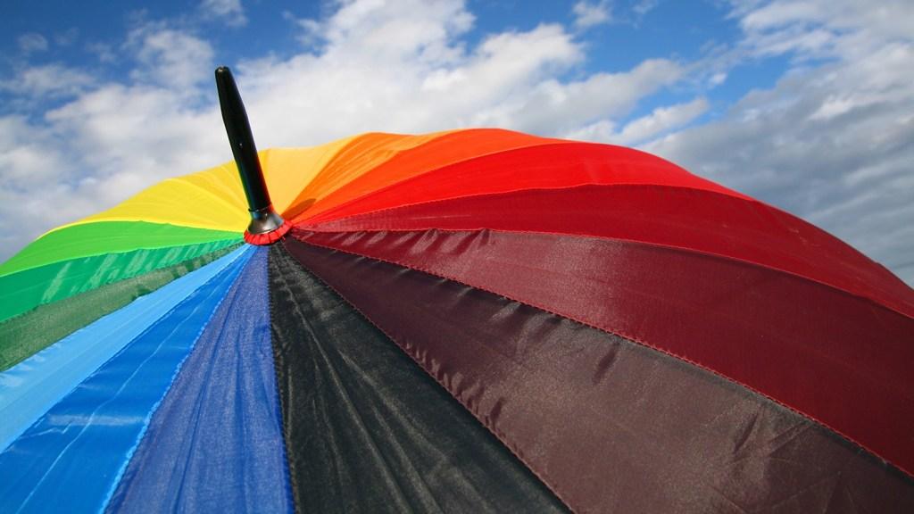 LGBTIQ – Sexualität, Gesundheit und Alter